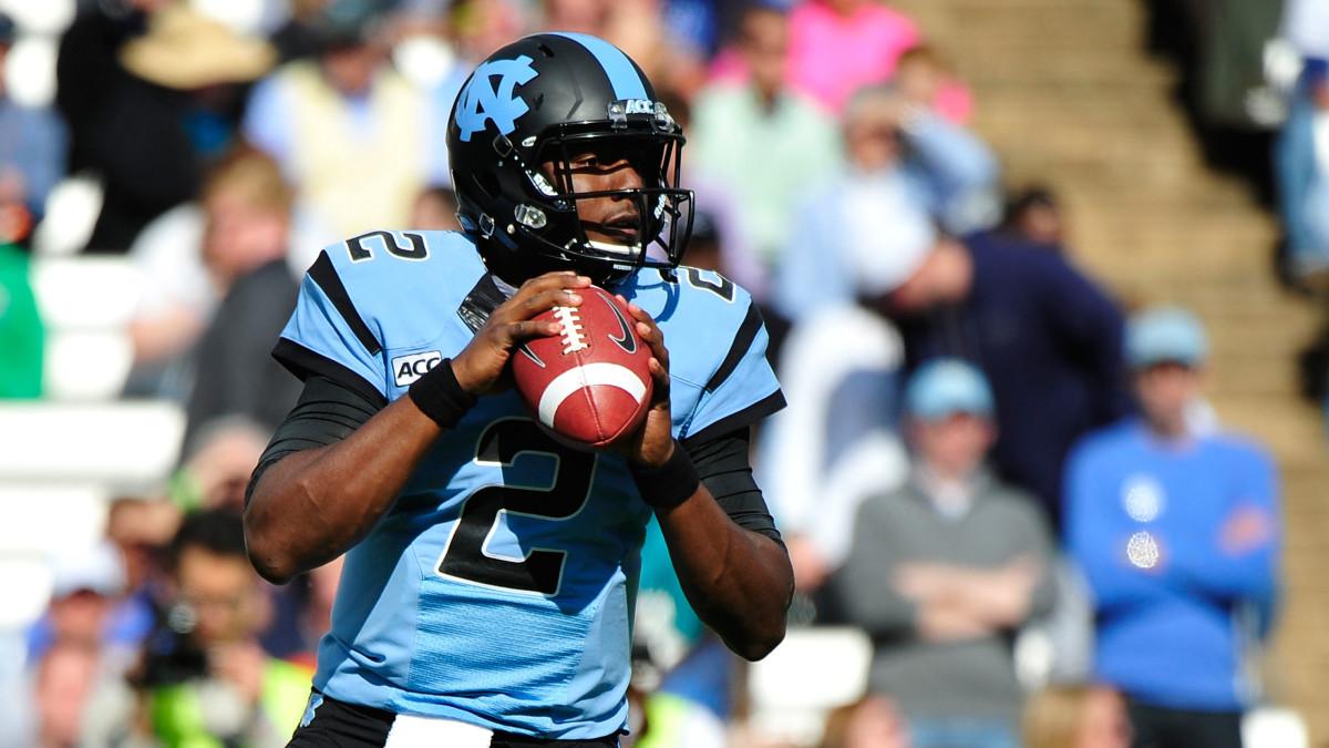North Carolina Tar Heels 2014 football schedule - Sports ...North Carolina Football Schedule