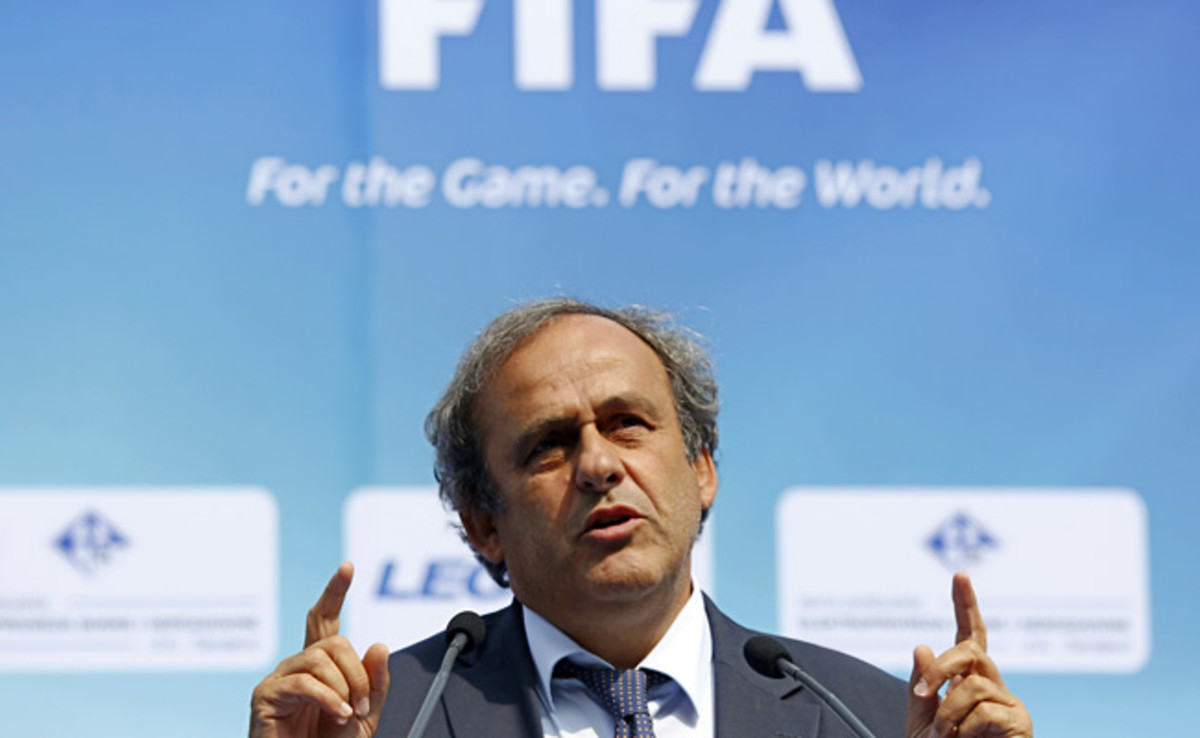 UEFA President Michel Platini could oversee the creation of the Nations League, which would drastically change the international friendly landscape in Europe.