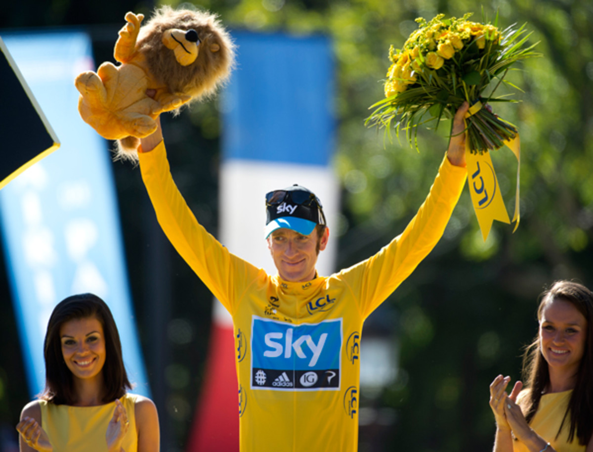 Following his Tour de France victory in 2012, Wiggins fell into a championship hangover, falling ill and dealing with injuries. Now, Wiggins has kicked it back into gear and has been racing in 2014 like he once did only a few years ago.
