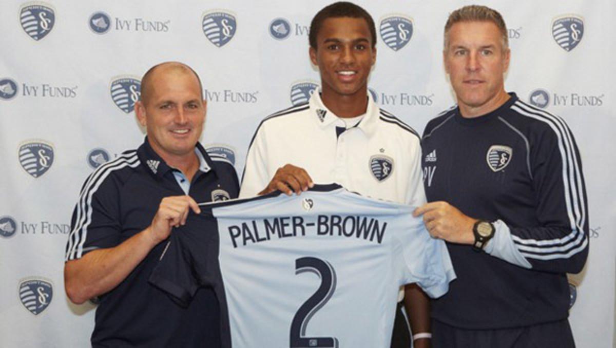 Erik Palmer-Brown