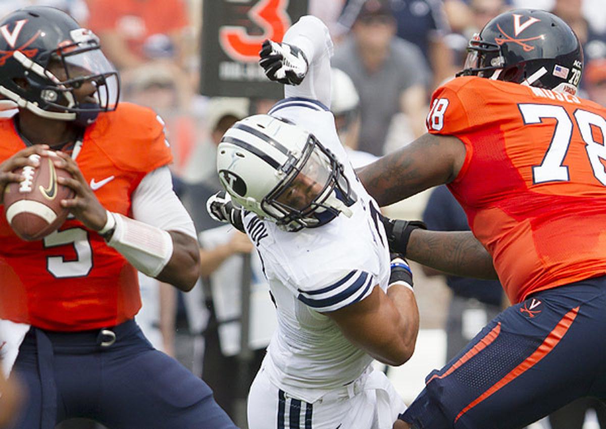 Denver Broncos 2014 NFL mock draft tracker: Kyle Van Noy