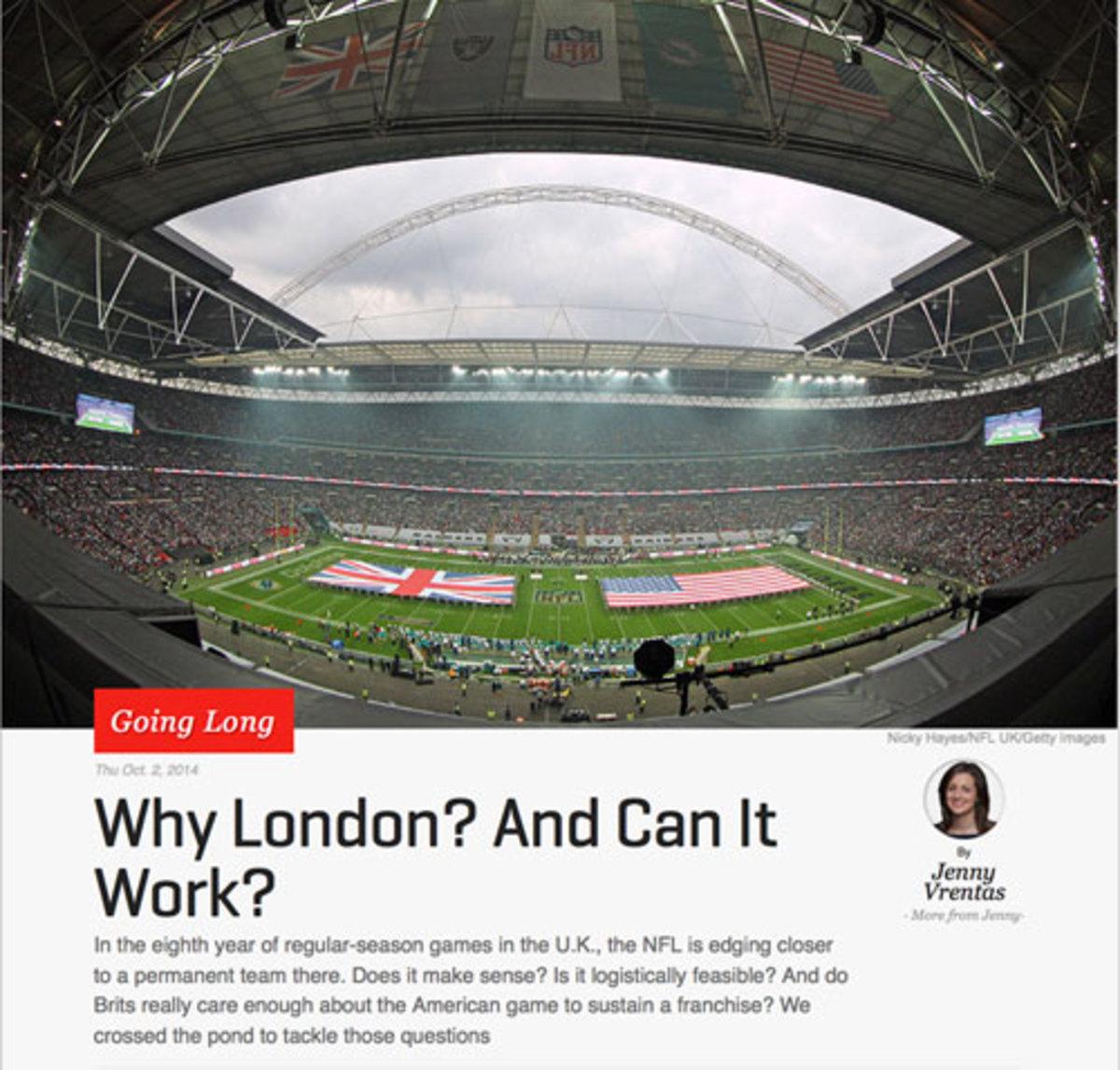 london-story