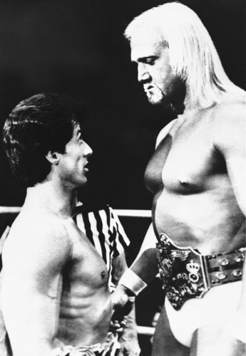 Rocky Balboa and Thunderlips