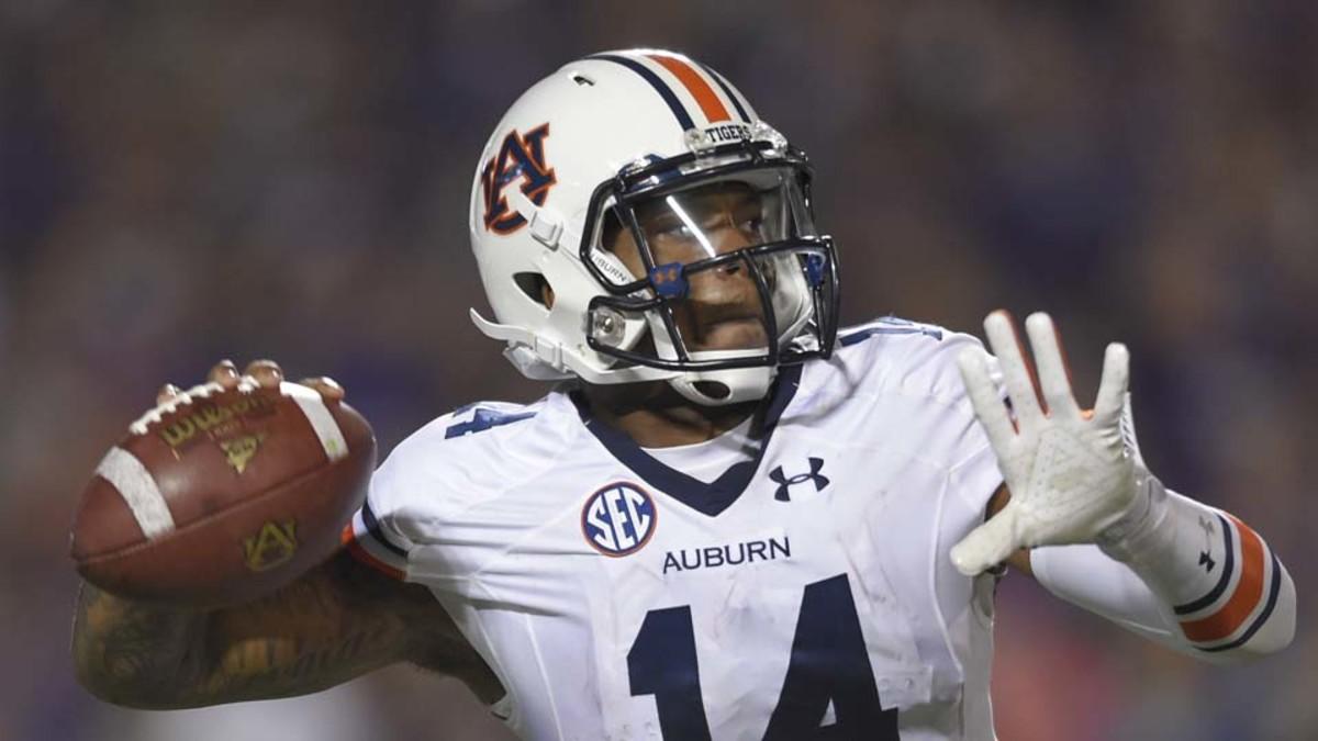 Watch Auburn vs Samford online: Live stream, game time, TV ...