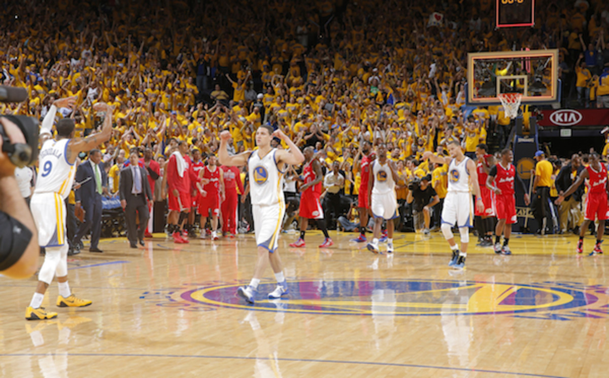 NBAE/Getty Images