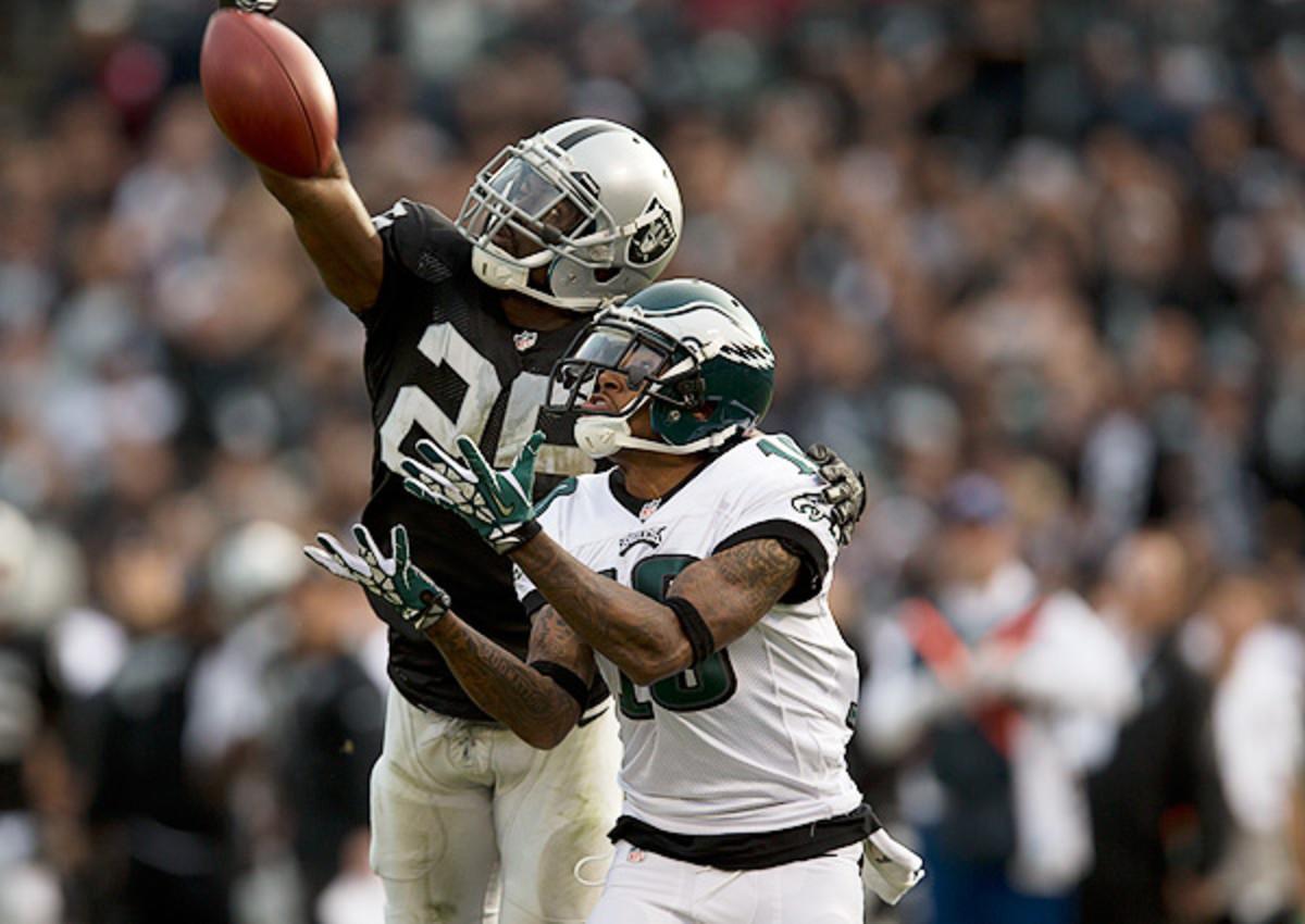 DeSean Jackson landing spots: Where could former Eagles WR end up next?