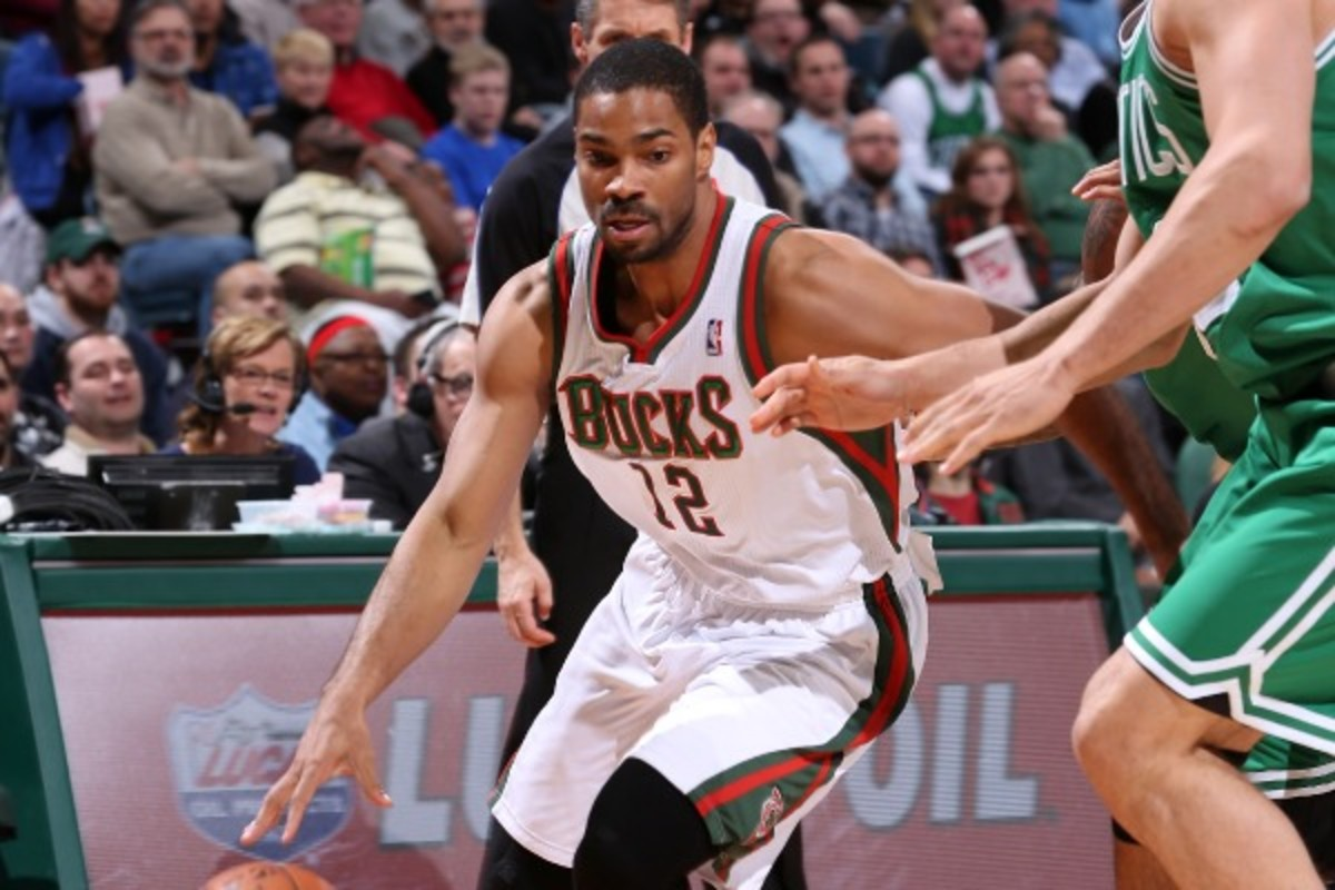 Gary Neal (Gary Dineen/Getty Images)