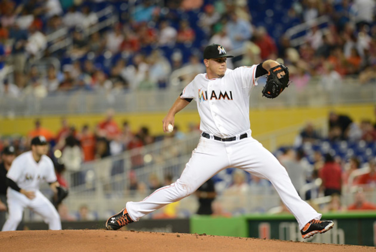 Jose Fernandez, the talented young right-hander for the Miami Marlins, was the latest pitcher to undergo Tommy John surgery this year. With the total number of surgeries in the MLB already at 19 for the season.