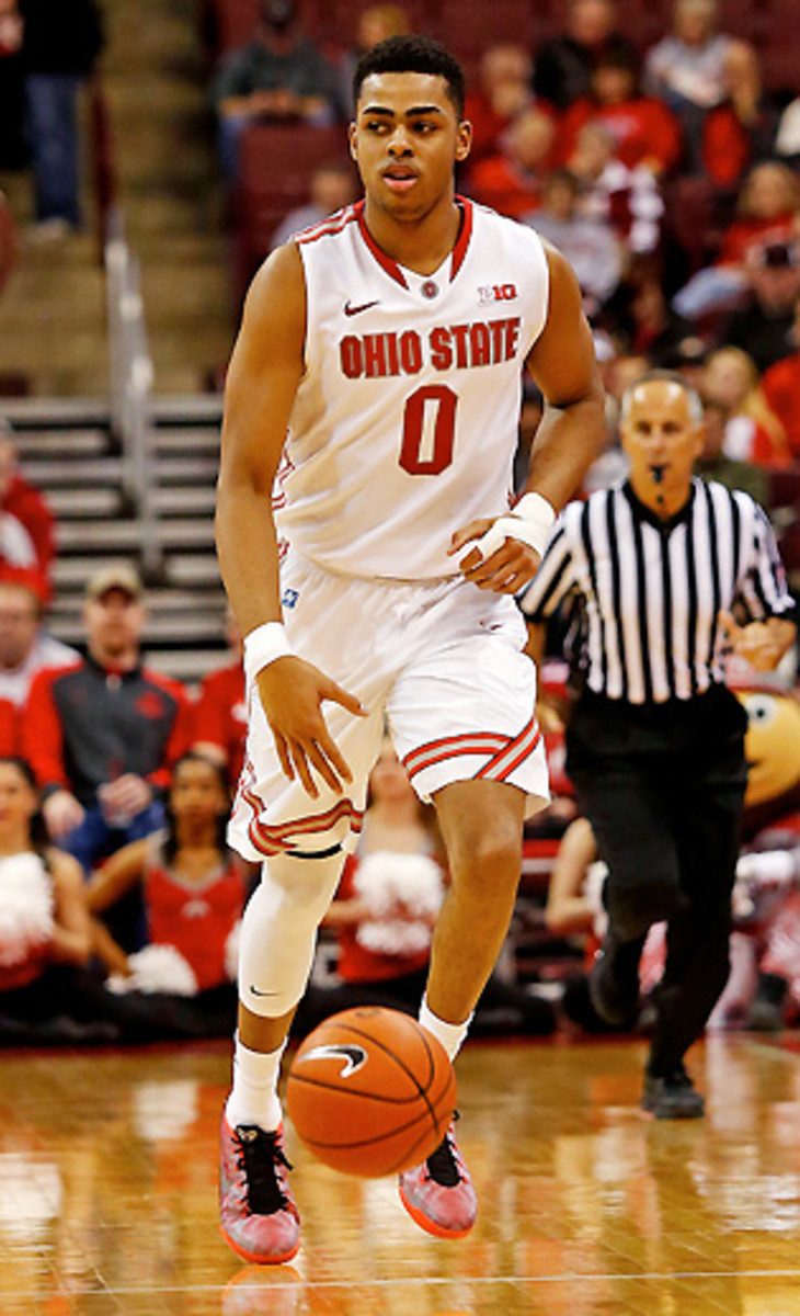 D'Angelo Russell inline 1