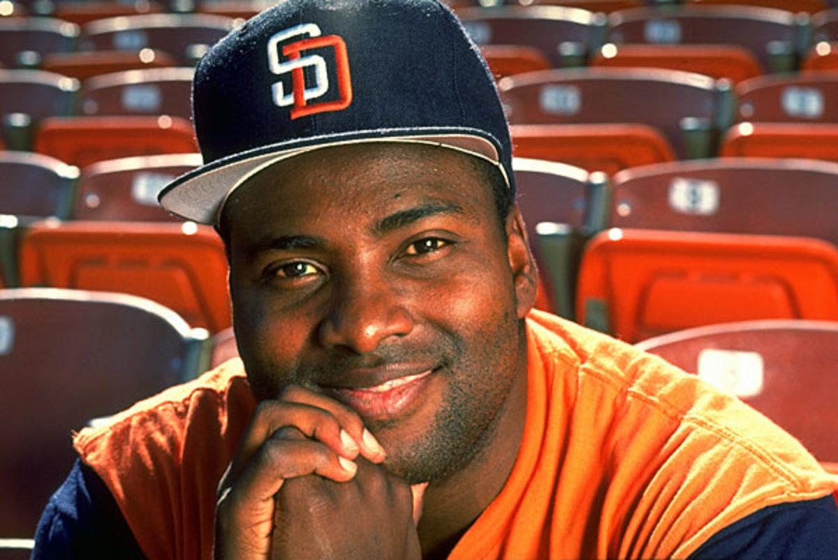Tony Gwynn, Padres