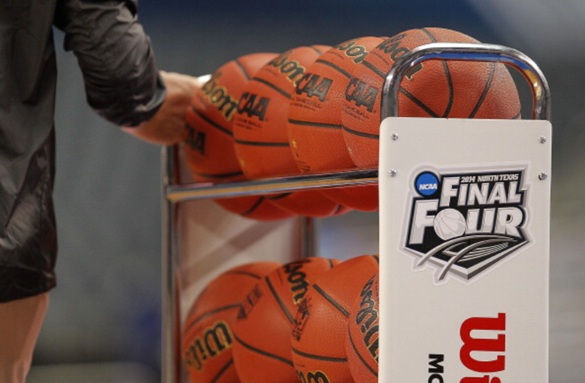 Pat Forde's Best Men's Final Four Games of All-Time