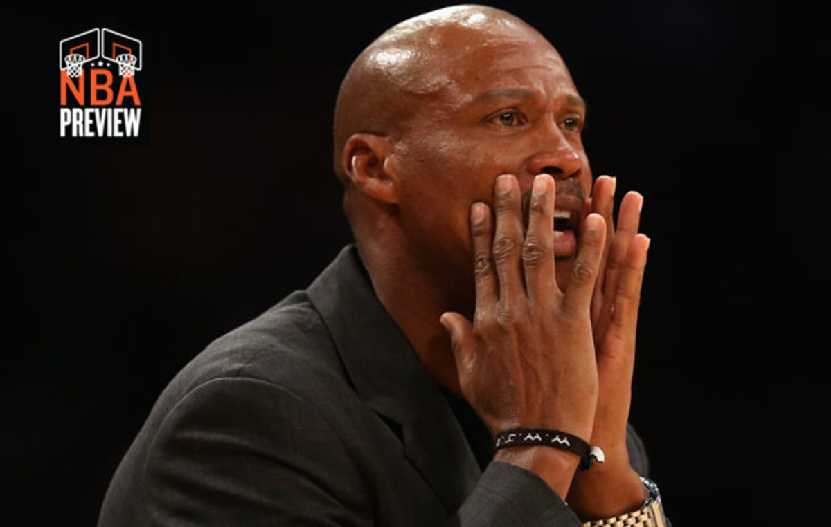 Byron Scott 1