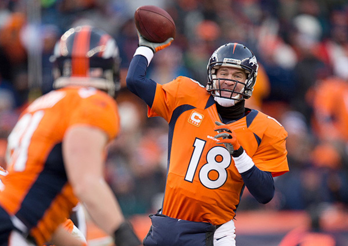 Peyton Manning future: Denver Broncos think QB can play 3 to 5 more years?