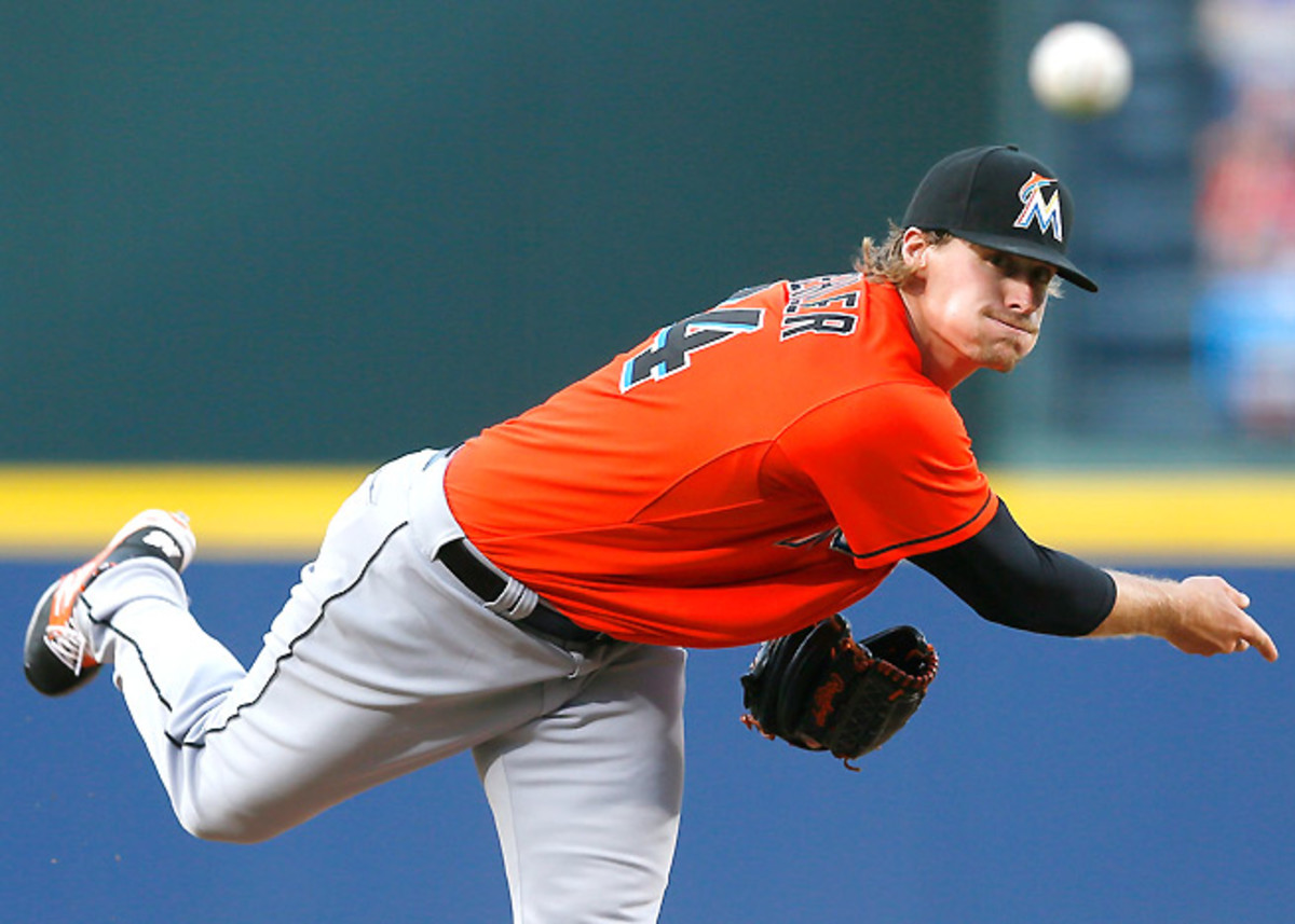 Tom Koehler, who faces the Mets Sunday, has hurled 18 strikeouts and has an ERA of 2.13 this year.
