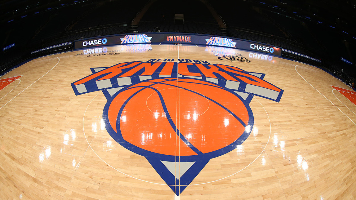 Knicks Hire CAA's William Wesley As Executive Vice President, Senior Advisor