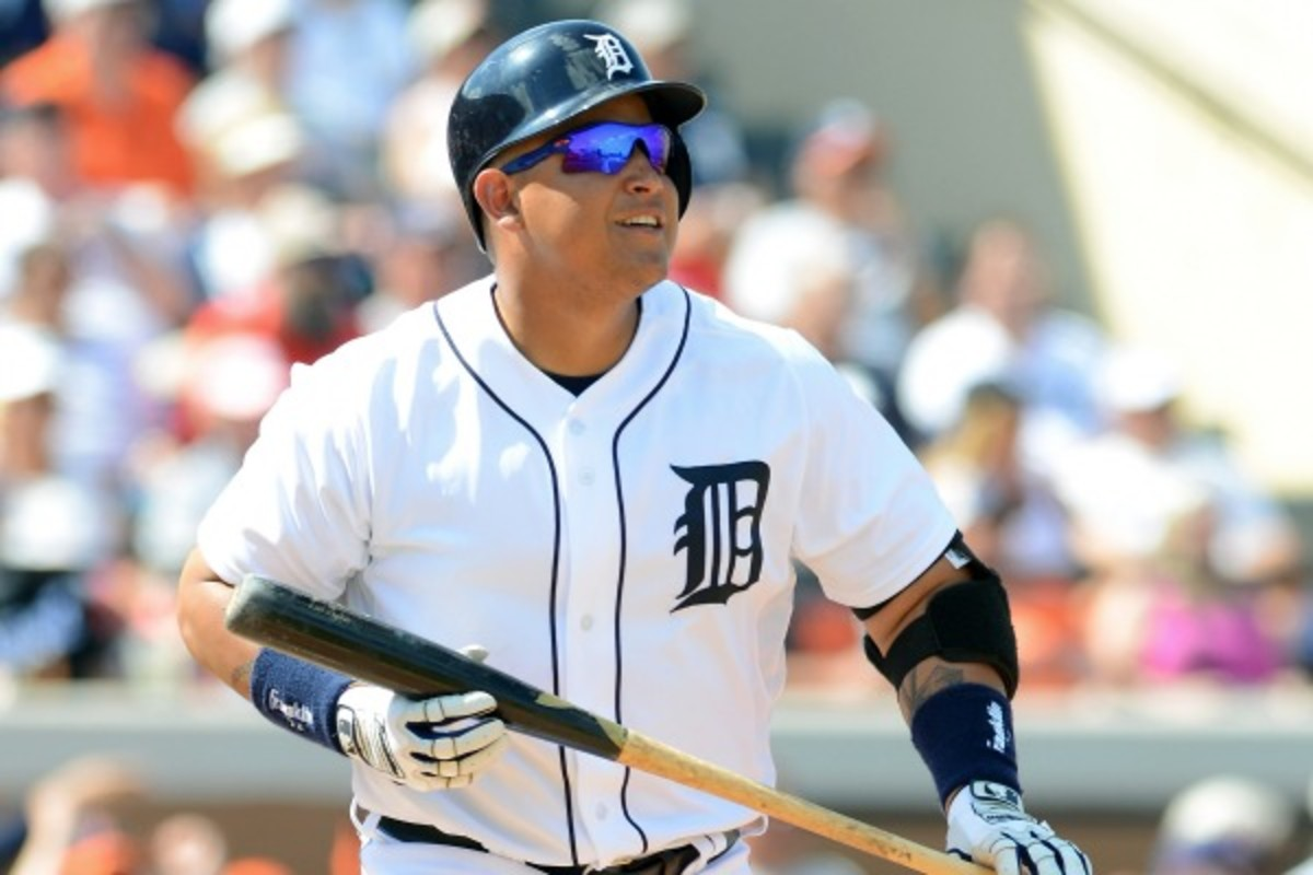 Miguel Cabrera (Mark Cunningham/Getty Images)