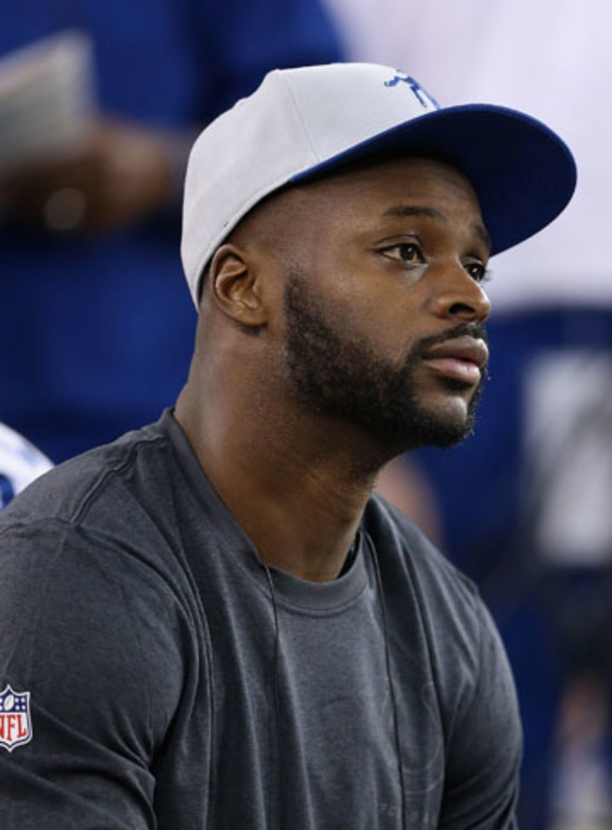 Reggie Wayne should be up and running by training camp. (Christian Petersen/Getty Images)