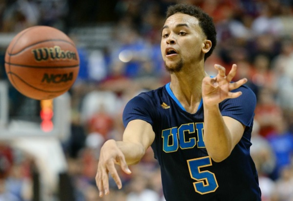 Kyle Anderson became the Bruins' best ball distributor as a sophomore. (Ethan Miller/Getty Images)