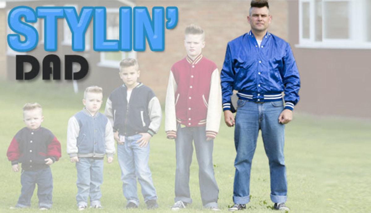Stylin' Dad