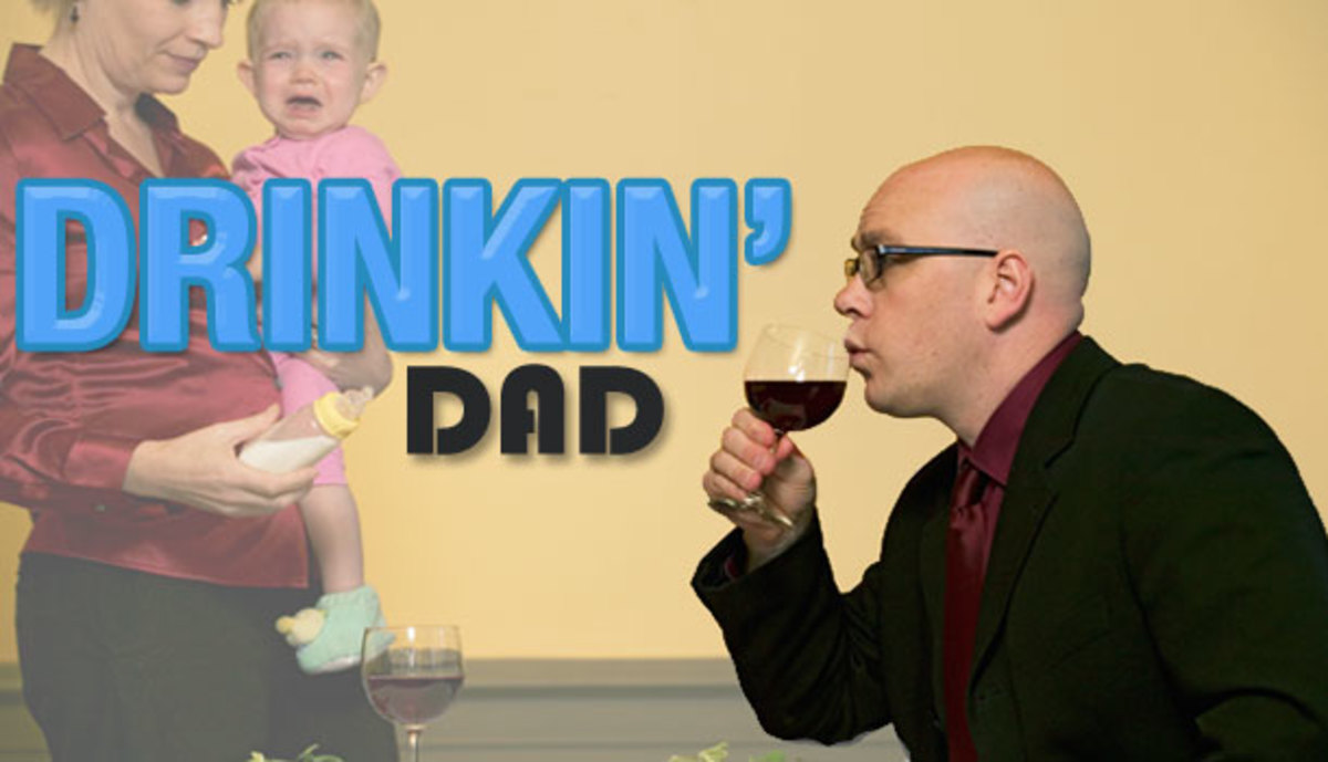 Drinkin' Dad