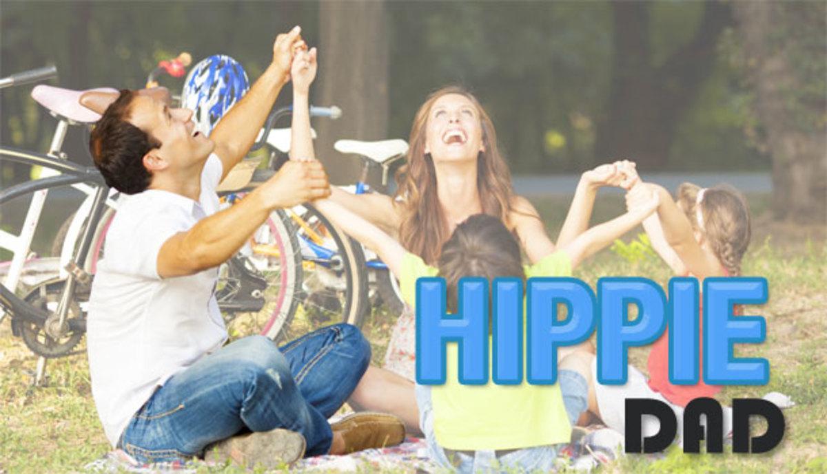 Hippie Dad