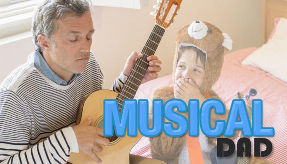 Musical Dad