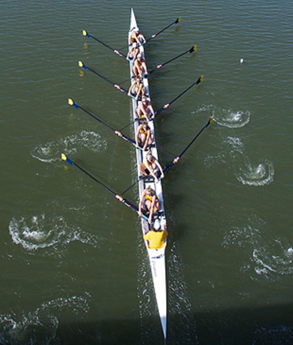 cal-rowing