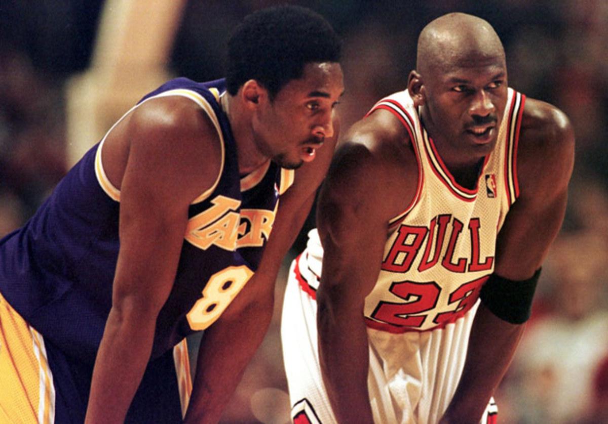 Jordan Kobe 1