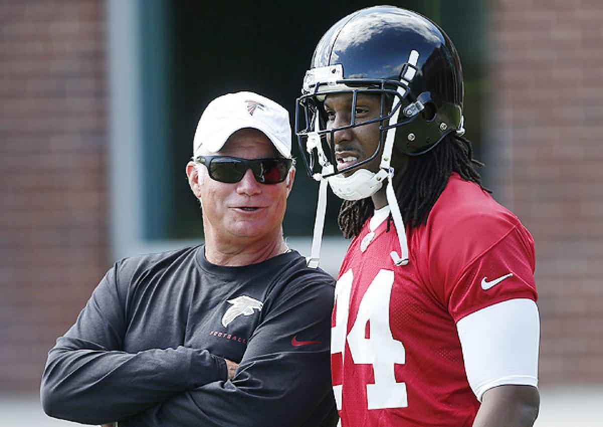 HBO's Hard Knocks to follow Atlanta Falcons training camp in 2014