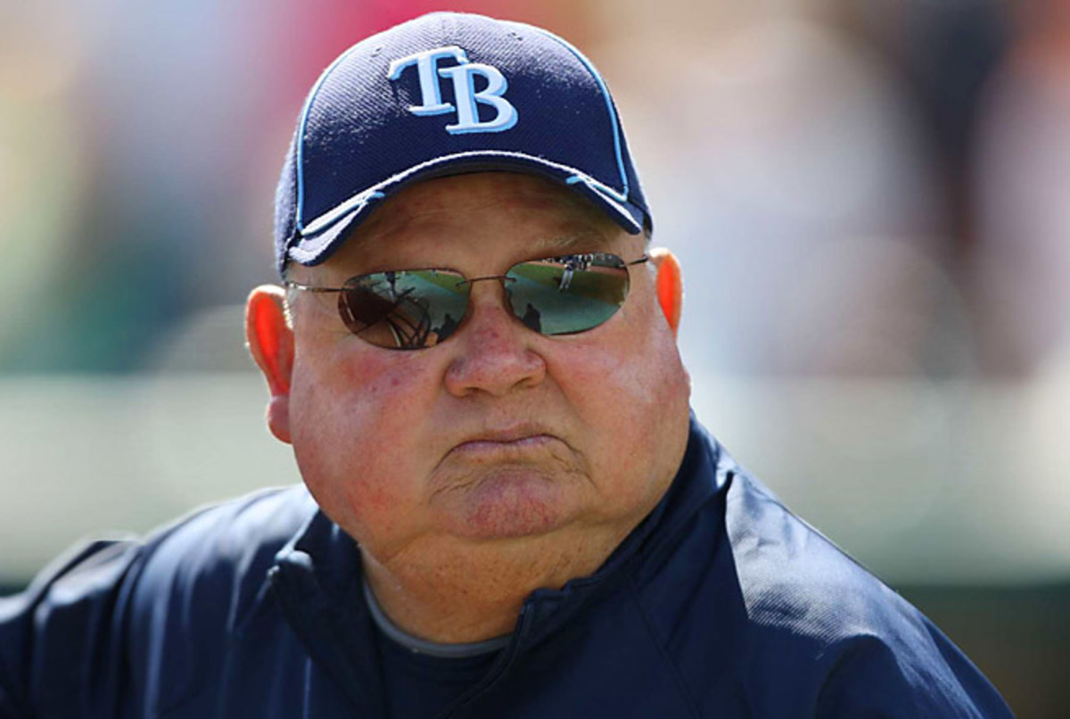 Zimmer had been in a rehabilitation center in Florida since having heart surgery in mid-April.