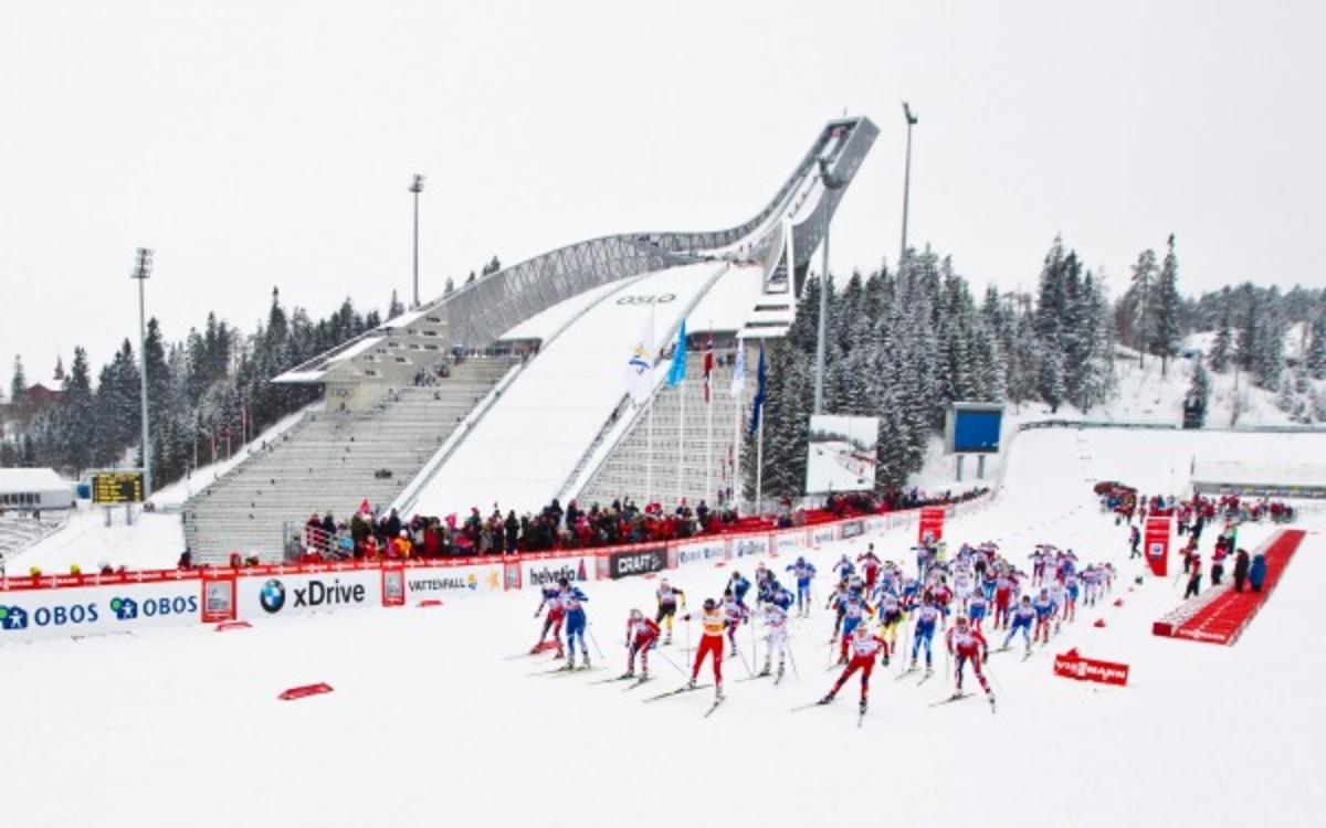 Oslo Olympic Bid