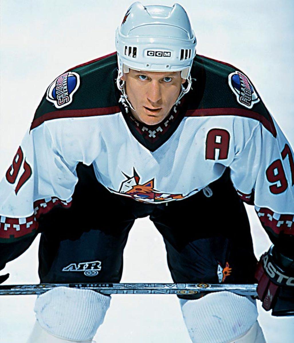 97 - Jeremy Roenick