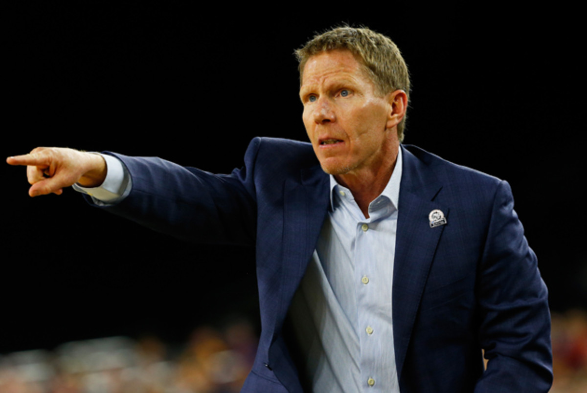mark few gonzaga duke walkup