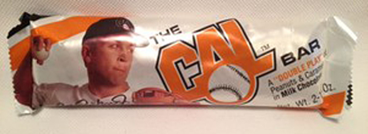 Cal Ripken: The Cal Bar
