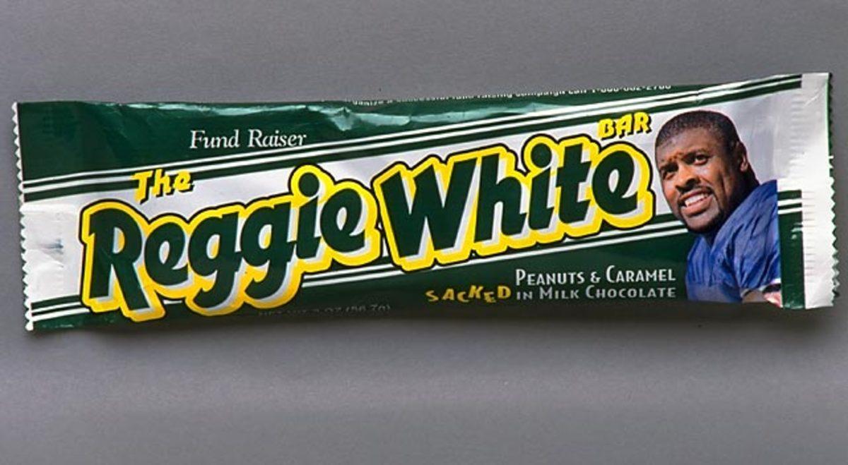 The Reggie White Bar