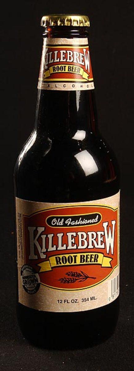 Killebrew Root Beer