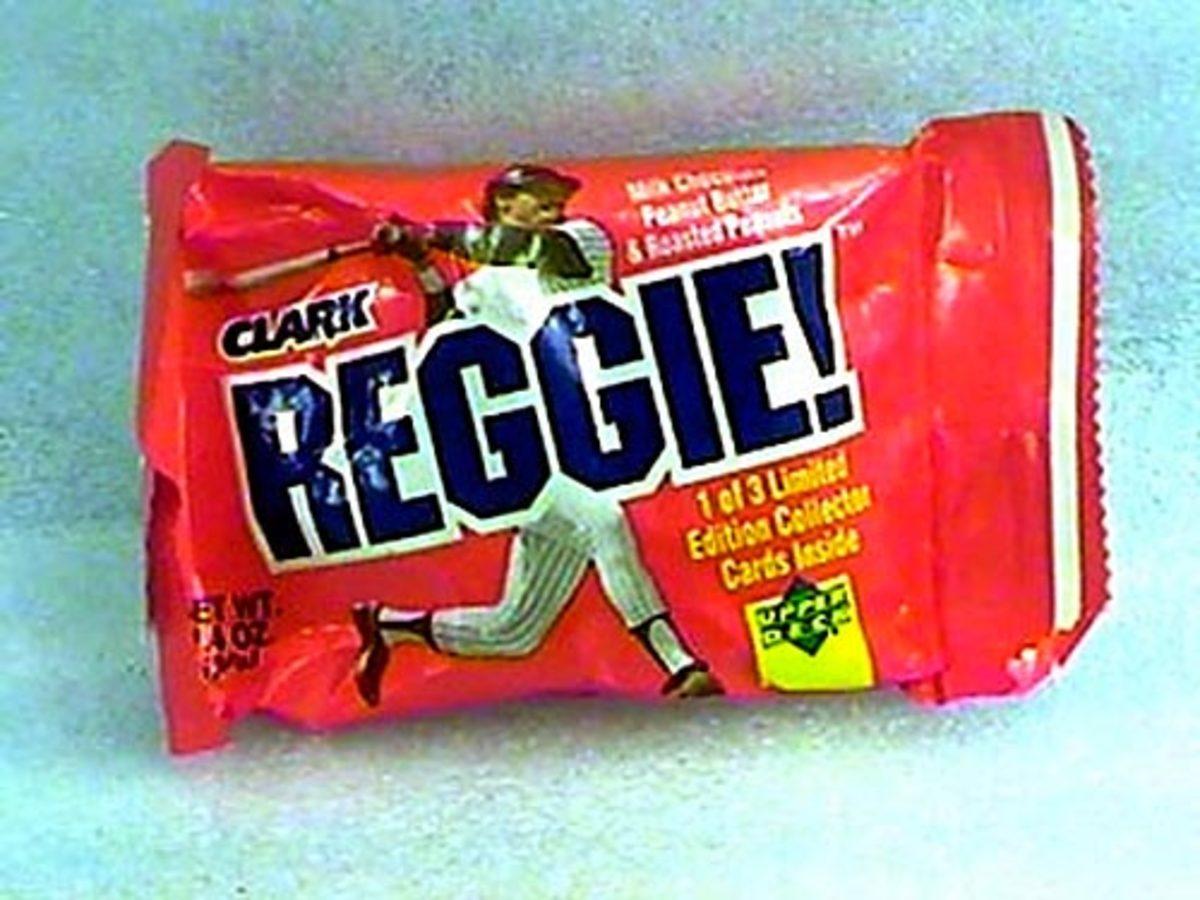 Reggie! Bar