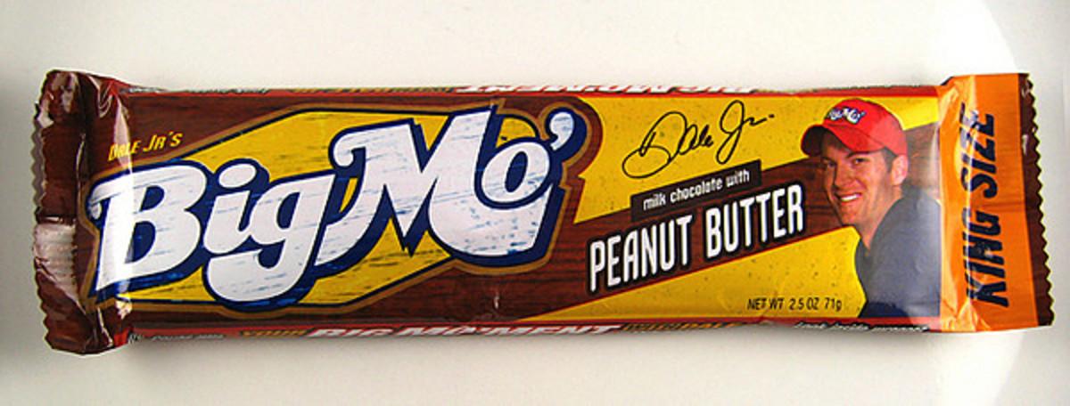 Dale Earnhardt: Big Mo'