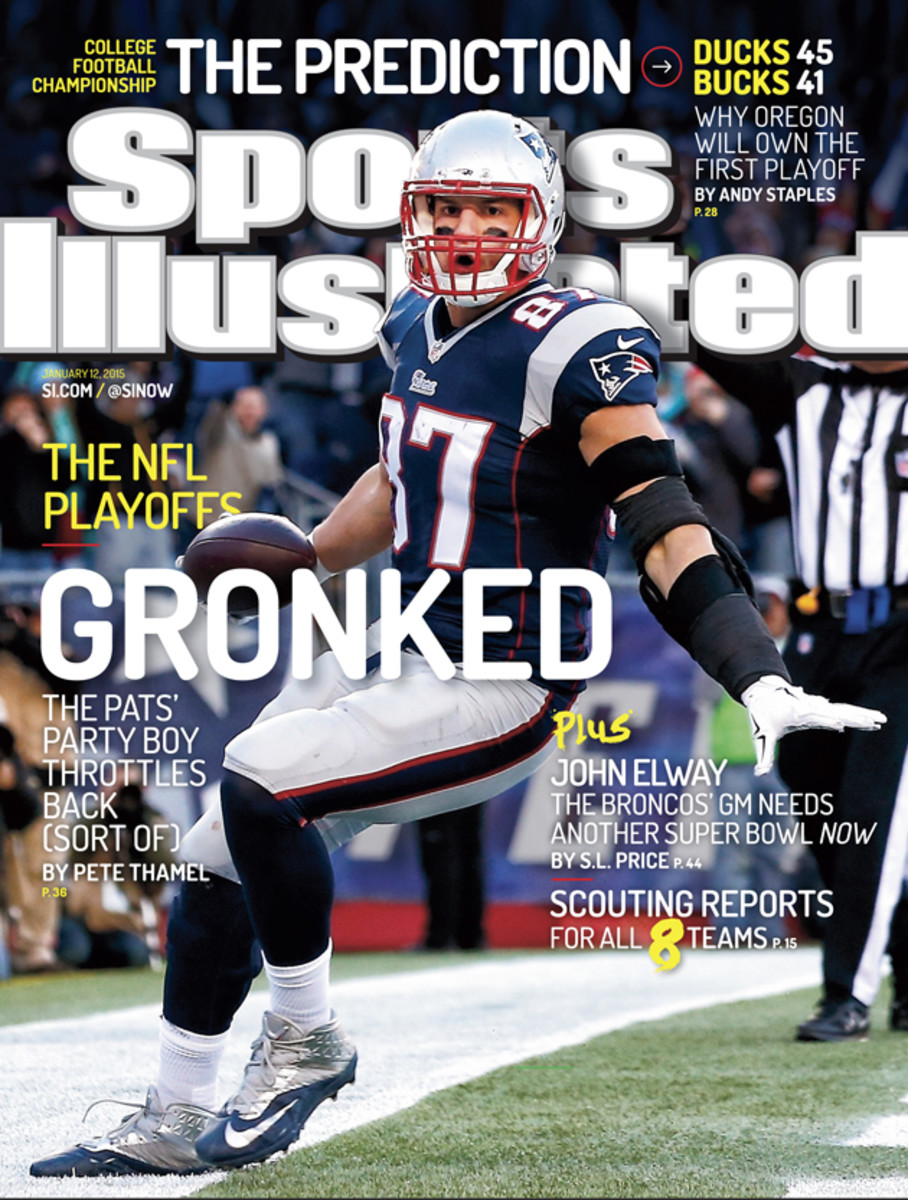 gronk-si-cover