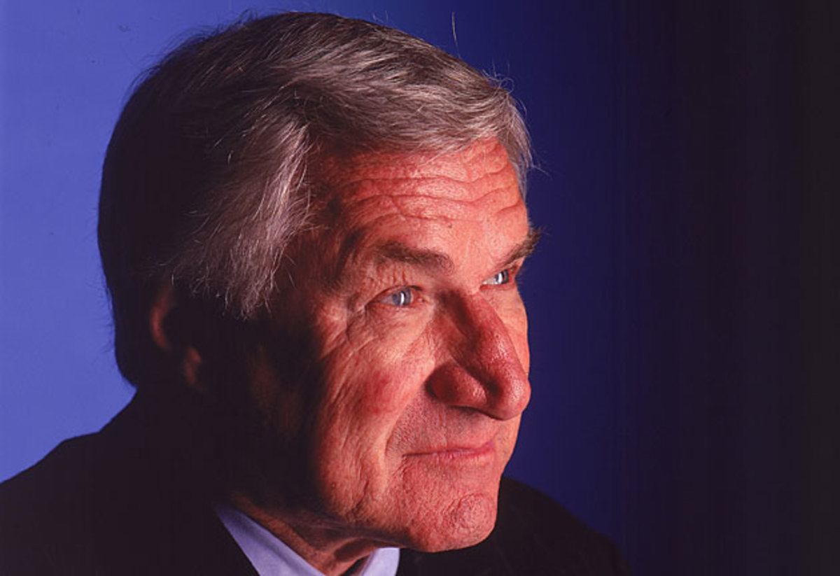 Dean Smith SI remembers