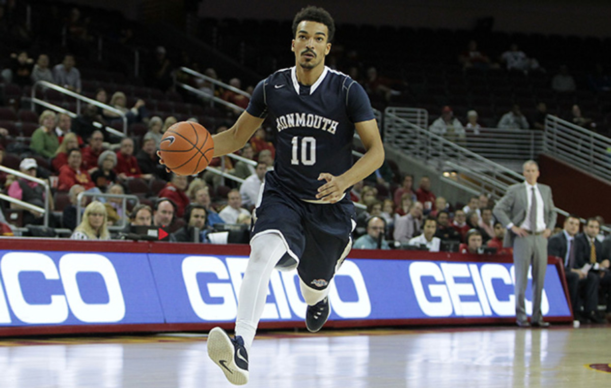 Micah Seaborn believes Monmouth is more than a Cinderella based on its quality wins so far.