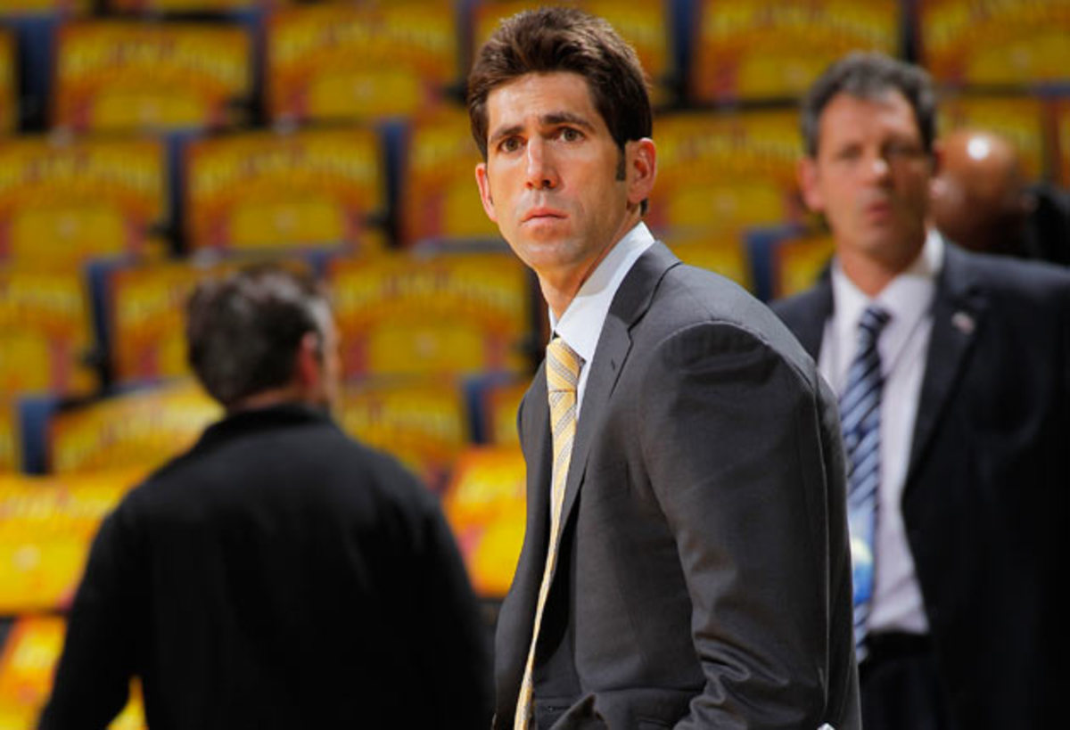 Bob Myers warriors