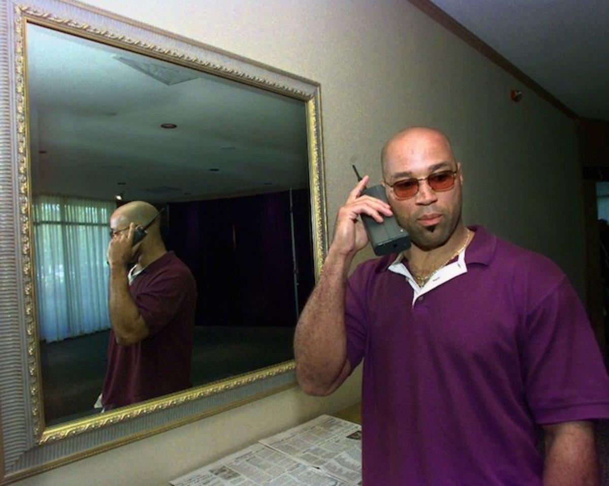 Cornelius Bennett phone