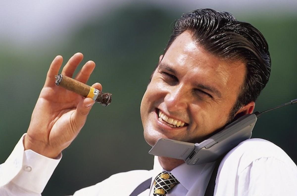 Drew Rosenhaus phone