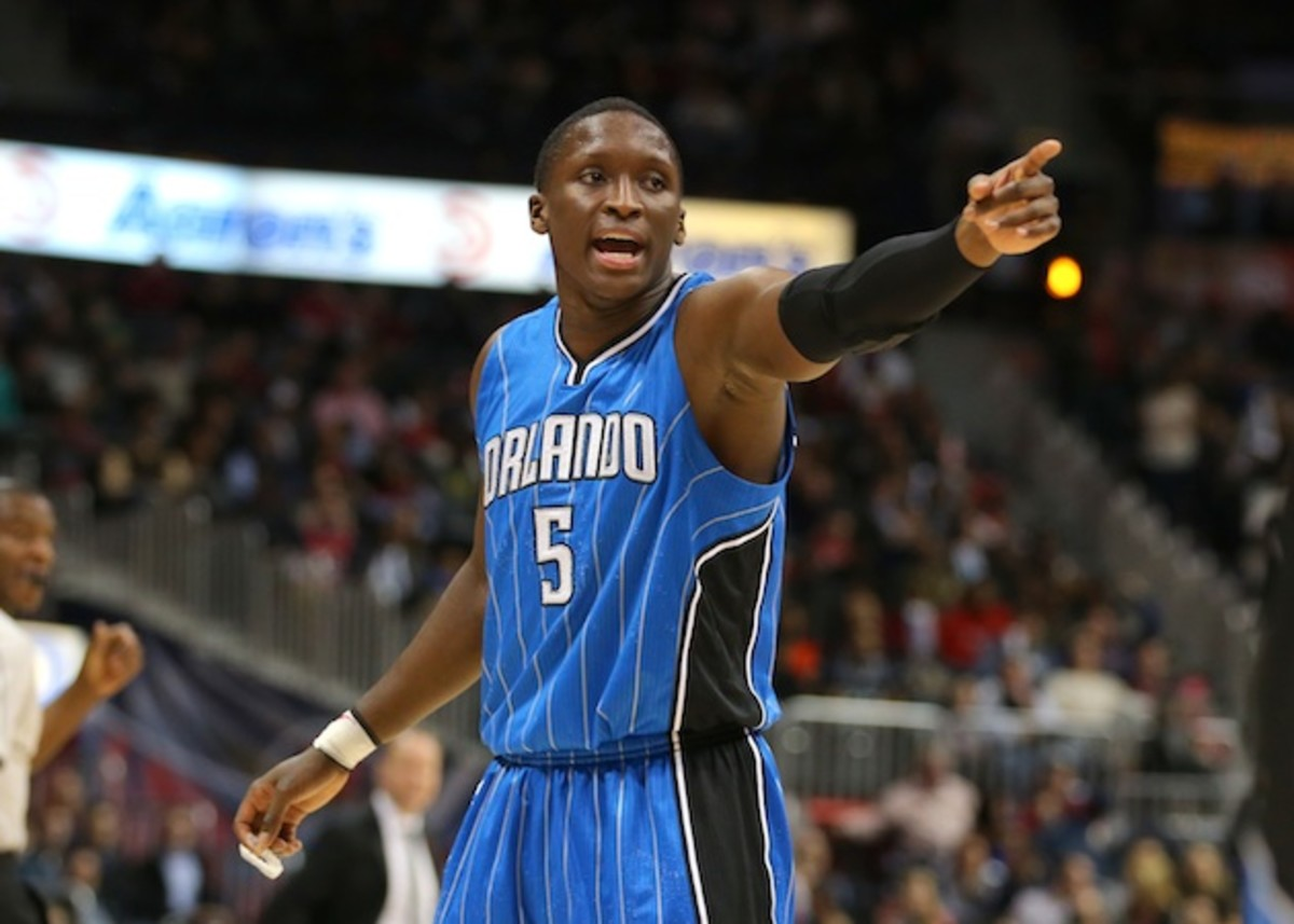 Oladipo has all the tools to be a star. But can he put it all together?