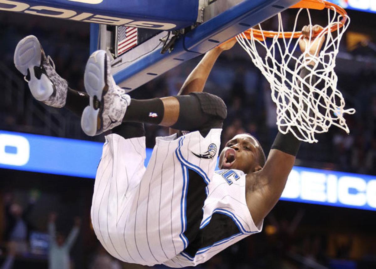 Oladipo dunk contest