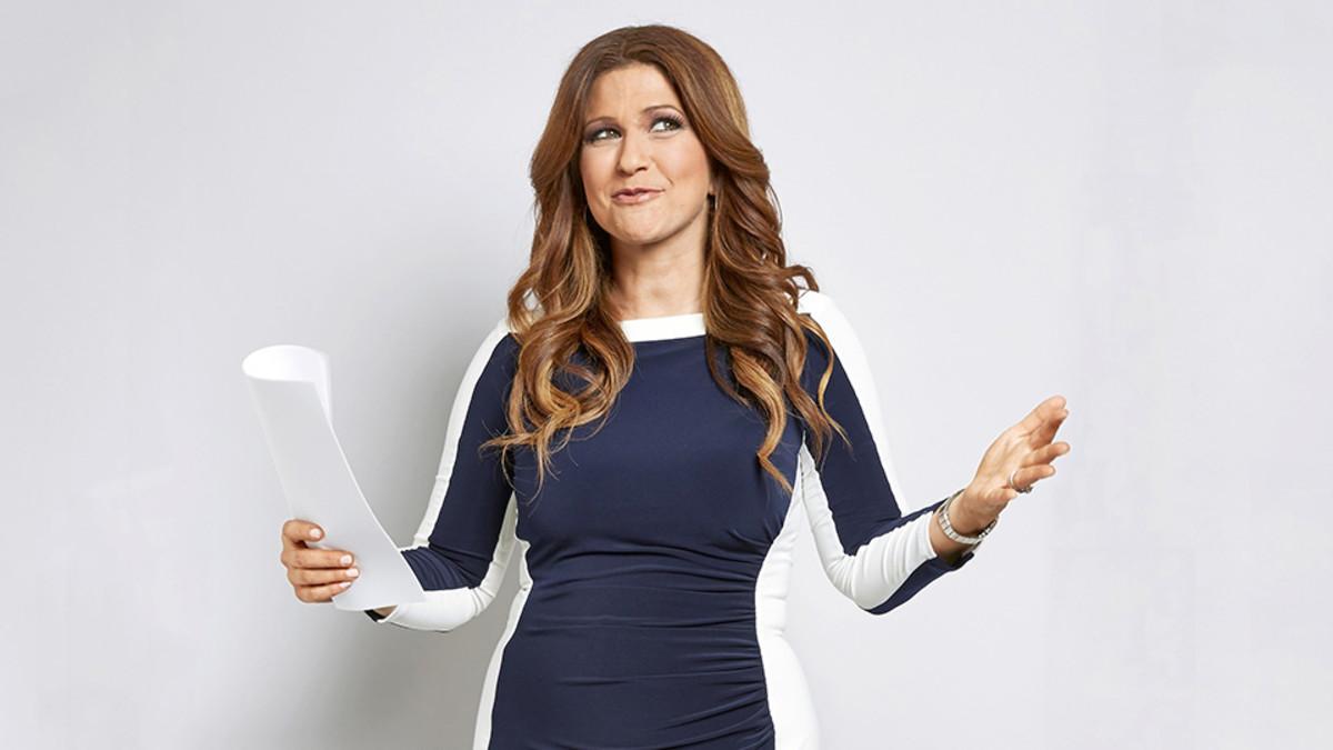 Rachel Nichols will return to ESPN and host own program ...