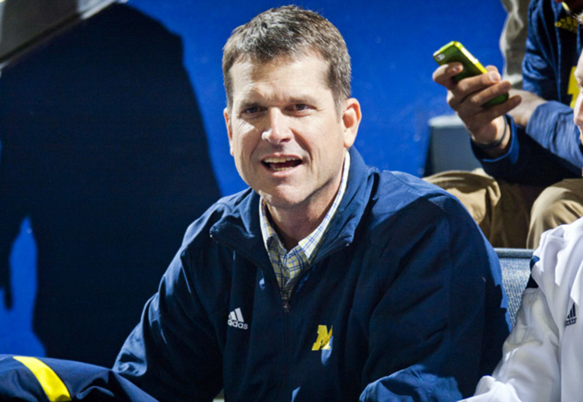 harbaugh pppp