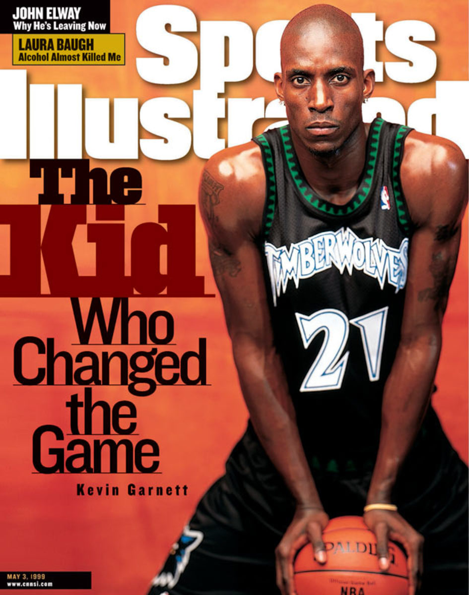KG cover