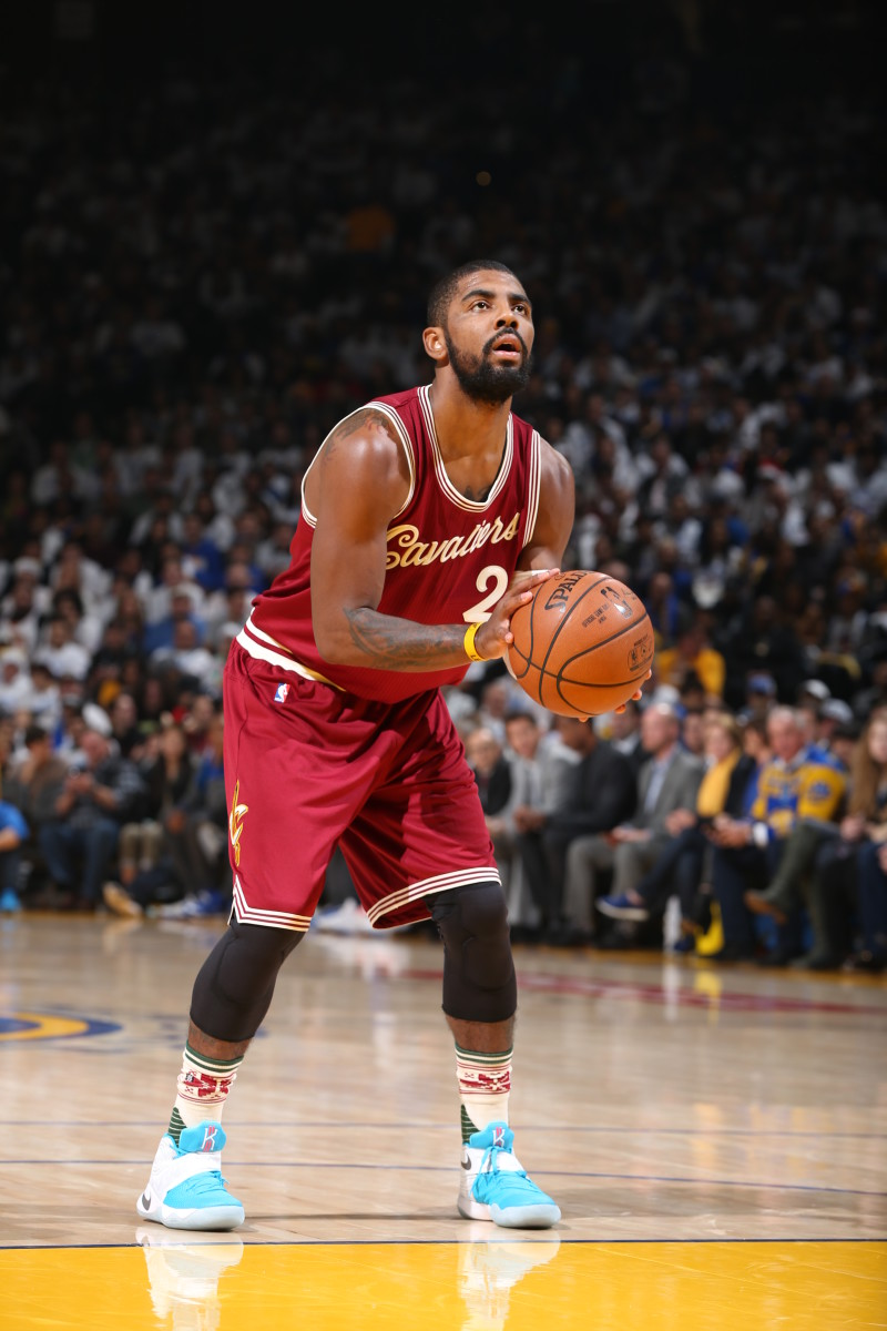Kyrie Irving to rest as Cavaliers visit Blazers - Sports ...